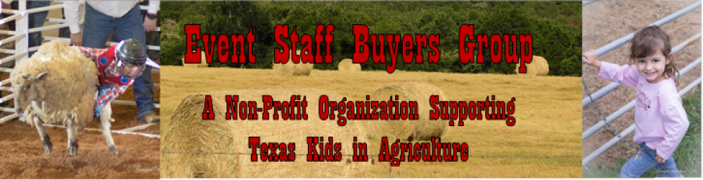 Event Staff Buyers Group